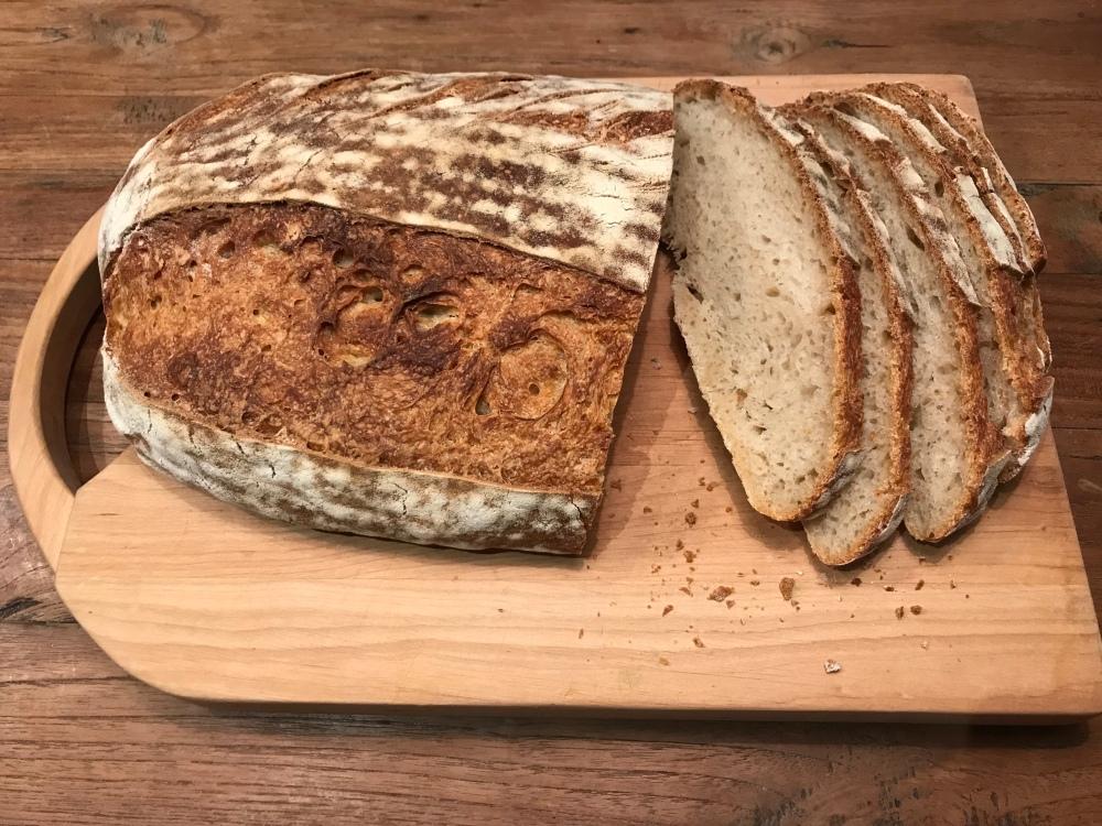 Kreikkalainen leipä